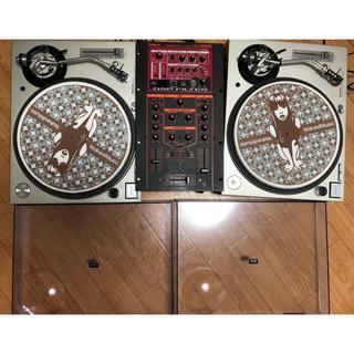 ローランド(Roland)のtechnics テクニクス ターンテーブル(ターンテーブル)