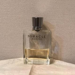 ランコム(LANCOME)のランコム MIRACLE HOMME オードゥトワレ(香水(男性用))