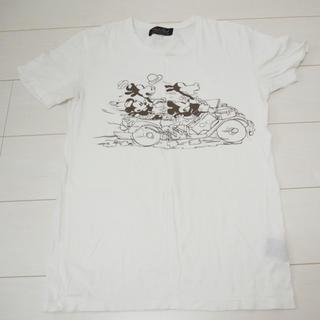 コールブラック(COALBLACK)のコールブラック ♡ ディズニーTシャツ(Tシャツ/カットソー(半袖/袖なし))