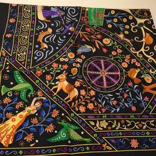 エルメス(Hermes)のエルメス スカーフ 風の民(バンダナ/スカーフ)