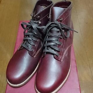 ウルヴァリン(WOLVERINE)の未使用、ウルバリンのブーツ(ブーツ)