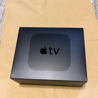 アップル(Apple)のAppleTV 第4世代 32GB(その他)