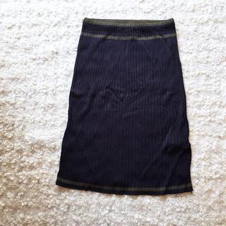 プラダ(PRADA)の専用❤PRADA&MARNI❤スカート&ワンピース(ひざ丈スカート)