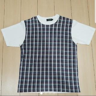 カズタカカトウ(KAZUTAKA KATOH)のKazutaka kato kaka Tシャツ(シャツ)