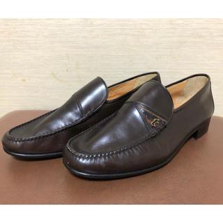 アテストーニ(a.testoni)のa.testoni ☆ 美品 メンズ革靴(ドレス/ビジネス)