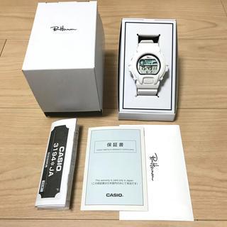 ロンハーマン(Ron Herman)のこゆみ様専用!!ロンハーマン六本木 5周年記念 GLX-6900ベース別注(腕時計(アナログ))