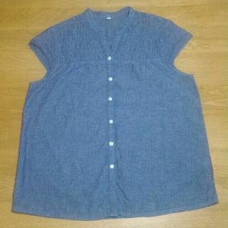 ムジルシリョウヒン(MUJI (無印良品))の無印良品マタニティ 授乳服 (マタニティトップス)