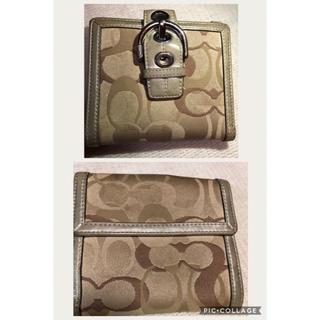 コーチ(COACH)のコーチ  COACH 財布 (財布)