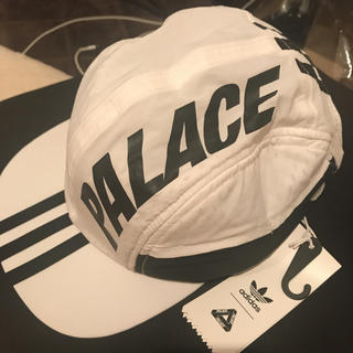 アディダス(adidas)のadidas palace running cap cd2611(キャップ)