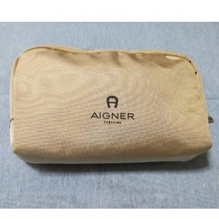 アイグナー(AIGNER)のAIGNER スリランカ航空 アメニティセット(旅行用品)