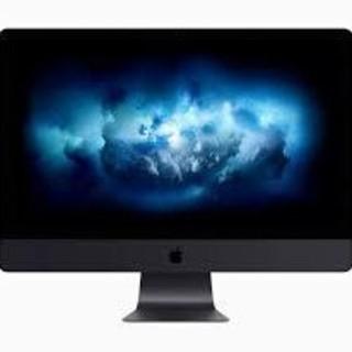 アップル(Apple)の中古 imac pro フルスペック(デスクトップ型PC)