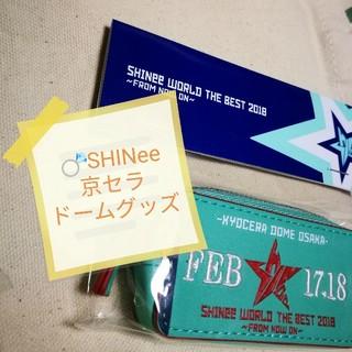 シャイニー(SHINee)の🌟SHINee キーホルダー(K-POP/アジア)