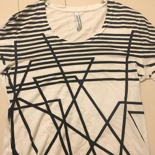 ニールバレット(NEIL BARRETT)のニールバレットTシャツ(Tシャツ/カットソー(半袖/袖なし))
