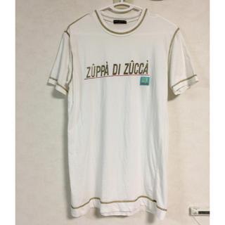 Zuppa di Zucca ティーシャツ