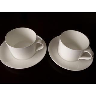ニッコー(NIKKO)のニッコー ティーカップ  フラッシュ シリーズ used品(グラス/カップ)