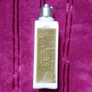 ロクシタン(L'OCCITANE)のロクシタン ヴァーベナ ボディローション(ボディローション/ミルク)