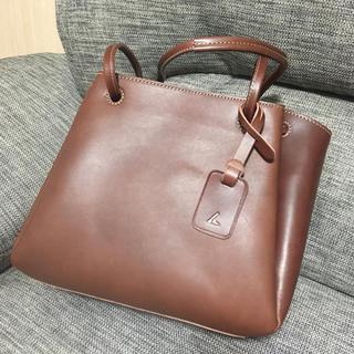 ツチヤカバンセイゾウジョ(土屋鞄製造所)の土屋鞄レディースバッグ(トートバッグ)