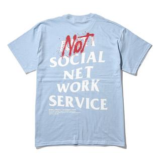アンチ(ANTI)のDLSM Tシャツ M(Tシャツ/カットソー(半袖/袖なし))