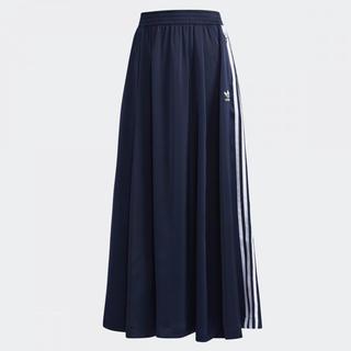 アディダス(adidas)のM  ♡ BEAUTY&YOUTH ロングスカート adidas コラボ(ロングスカート)