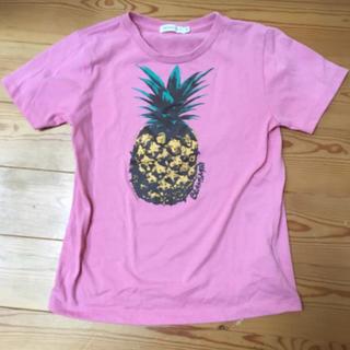 ビームス(BEAMS)のビームス キッズ Tシャツ(Tシャツ/カットソー)