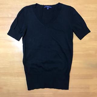 ギャップ(GAP)のGAP 半袖 カットソー Sサイズ(カットソー(半袖/袖なし))