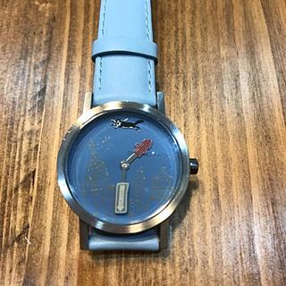 エーエスマンハッタナーズ(A.S.Manhattaner's)のリストウォッチ  猫  マンハッタン(腕時計)