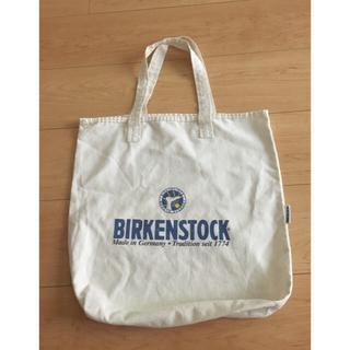 ビルケンシュトック(BIRKENSTOCK)のBIRKENSTOCK   エコバッグ(エコバッグ)