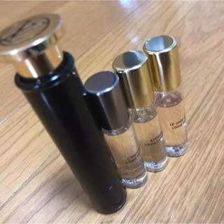 ルイヴィトン(LOUIS VUITTON)のLOUIS VUTTON ルイヴィトン 香水 トラベルスプレー(香水(女性用))