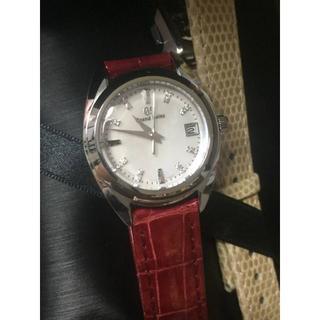 グランドセイコー(Grand Seiko)のGrand SEIKO レディース STGF287 未使用(腕時計)