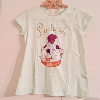 ラデュレ(LADUREE)のラデュレ×UT Tシャツ(Tシャツ/カットソー)