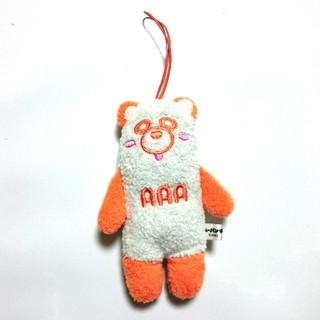 AAA - ロングえ~パンダ【橙】
