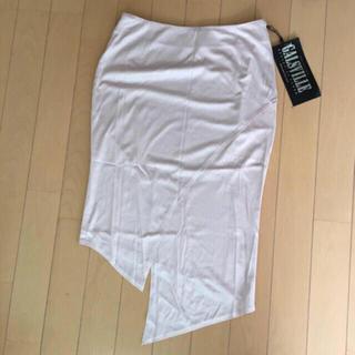 ギャルズビル(GALSVILLE)のGALSVILLE スカート(ひざ丈スカート)