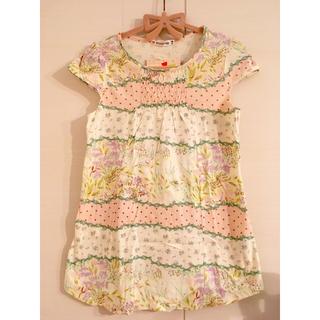フランシュリッペ(franche lippee)のfranche lippee×UT コラボTシャツ(Tシャツ/カットソー)