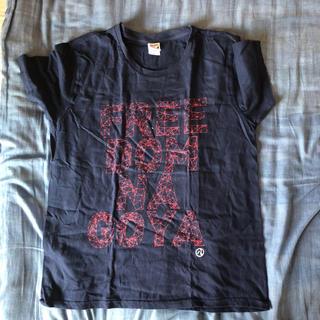 ハイスタンダード(HIGH!STANDARD)のフリーダム名古屋 2014 Tシャツ L(Tシャツ/カットソー(半袖/袖なし))