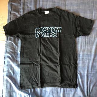 ハイスタンダード(HIGH!STANDARD)のNOSHOW PAVERS Tシャツ L(Tシャツ/カットソー(半袖/袖なし))