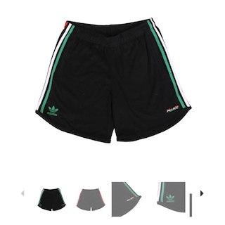 アディダス(adidas)のAdidas Palace Shorts Lサイズ アディダス パレス ショーツ(ショートパンツ)