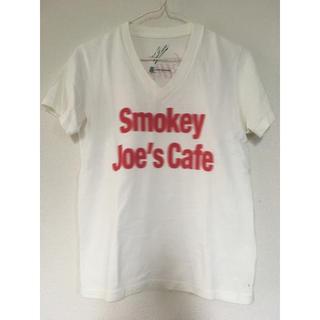 バンクロバー(BANKROBBER)の【値下げしました】BANKROBBER Tシャツ(Tシャツ/カットソー(半袖/袖なし))