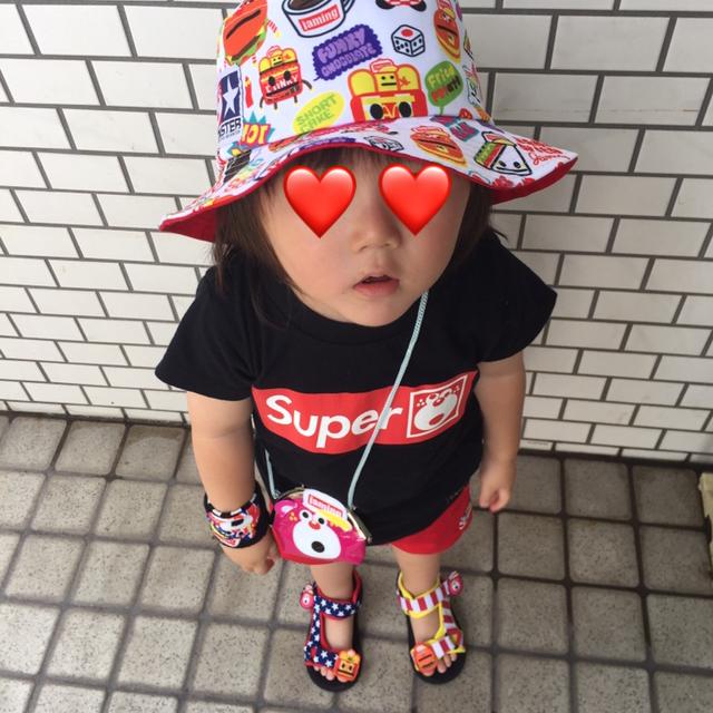 専用💕 キッズ/ベビー/マタニティのキッズ服女の子用(90cm~)(パンツ/スパッツ)の商品写真