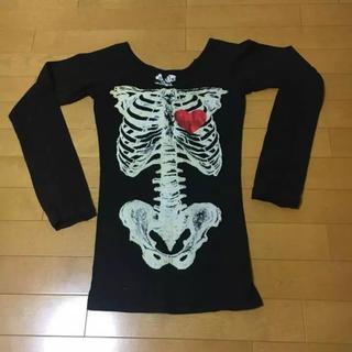 グラビル バイ チュチュア(GLAVIL by tutuHA)のグラビル◎ロンT(Tシャツ(長袖/七分))