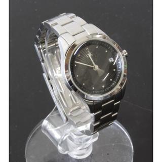 シーケーカルバンクライン(ck Calvin Klein)のカルバンクライン CK 腕時計 レディース アナログ 電池交換済(腕時計)