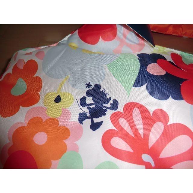 Disney(ディズニー)の◎ディズニー、ミニーちゃん、大きめバッグ、マザーズバッグ キッズ/ベビー/マタニティのマタニティ(マザーズバッグ)の商品写真