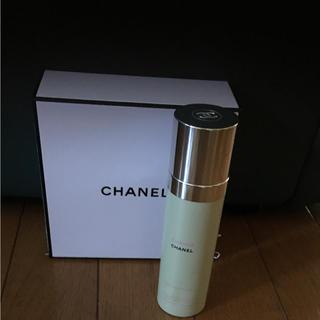 シャネル(CHANEL)のNAOXILE様専用になります。シャネルチャンスオーフレッシュモイスチャーミスト(ボディローション/ミルク)