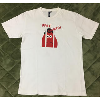 サイラス(SILAS)のSILAS サイラス Tシャツ ジェームスジャービス(Tシャツ/カットソー(半袖/袖なし))