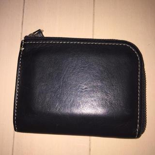 ツチヤカバンセイゾウジョ(土屋鞄製造所)の土屋鞄ナチューレL型ファスナー(折り財布)