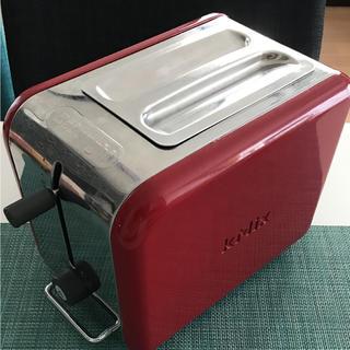 デロンギ(DeLonghi)のDeLonghi ポップアップトースター(調理機器)