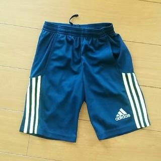 アディダス(adidas)の男の子 ハーフパンツ120(パンツ/スパッツ)