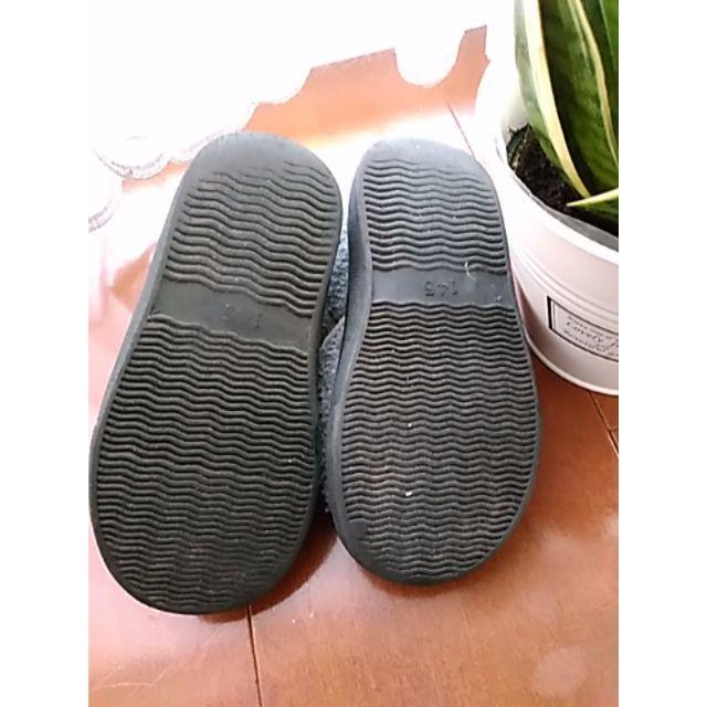 ampersand(アンパサンド)のちこべいぶ様専用☆ キッズ/ベビー/マタニティのキッズ靴/シューズ (15cm~)(スニーカー)の商品写真