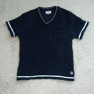 フェローズ(PHERROW'S)のPherrow´s パイル地Tシャツ(Tシャツ/カットソー(半袖/袖なし))
