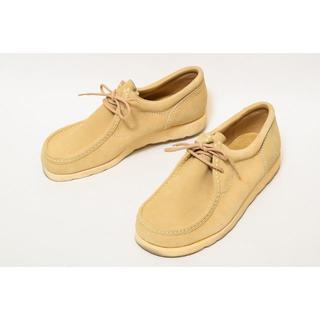 セダークレスト(CEDAR CREST)のCEDAR CREST(セダー クレスト) スエード シューズ 品番7-128(ブーツ)