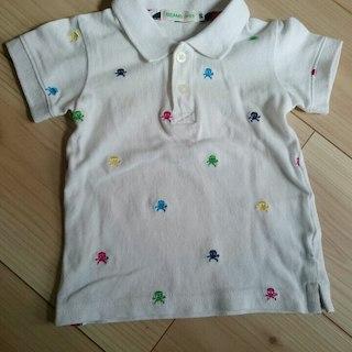 コドモビームス(こども ビームス)のポロシャツ ☆90サイズ☆(その他)